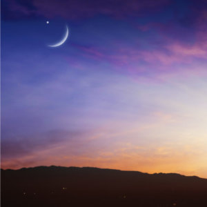 New Moon in Libra:Out with the Old