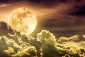 Full Moon in Aquarius:For the Greater Good