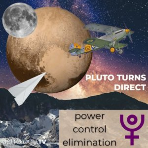 Pluto Direct:The Revolution Gathers Speed